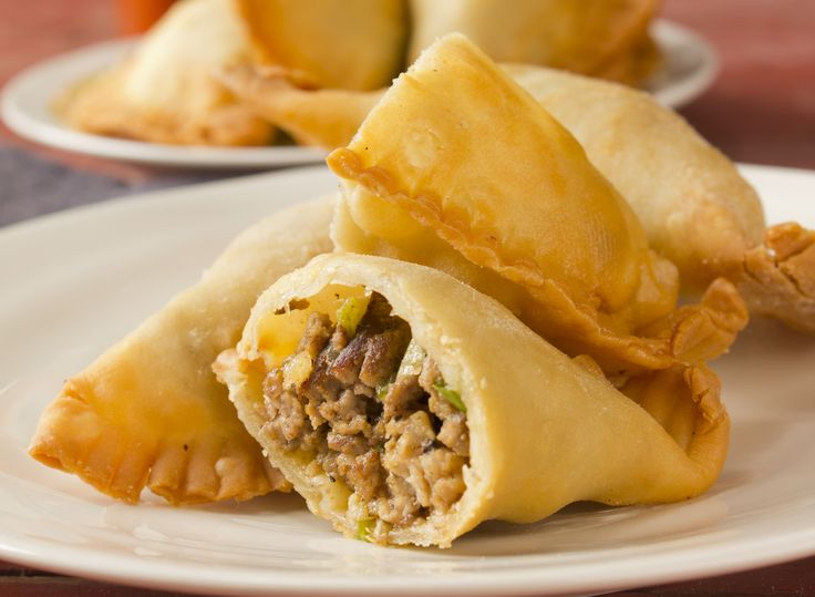 These meat pies are a regional dish featuring central Louisiana's Native American and Spanish heritage that are a favorite come festival season.