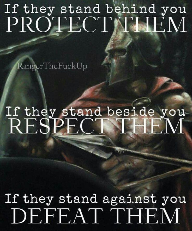If They Stand