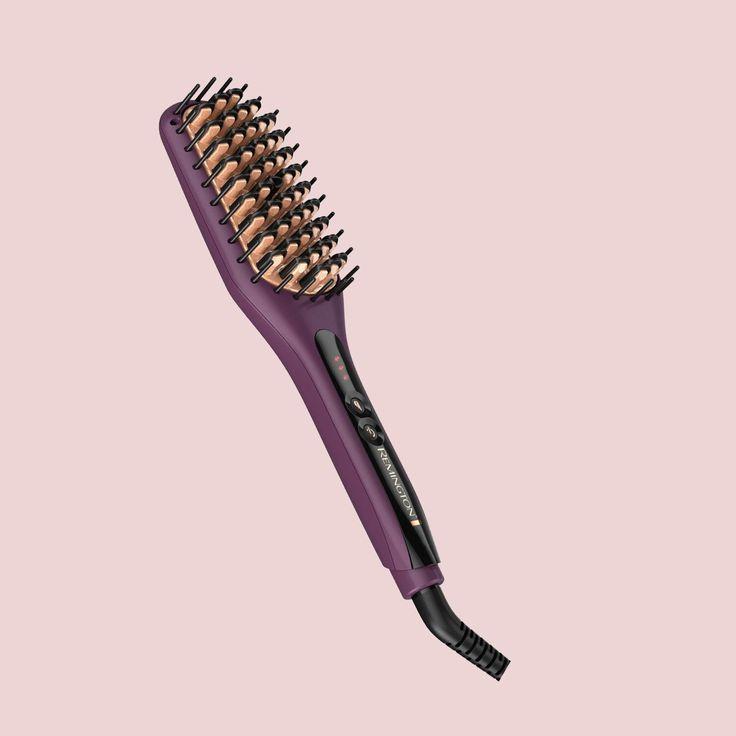 whats the best straightening brush