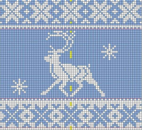 222 best Fair isle images on Pinterest | Patterns, Tricot crochet ...