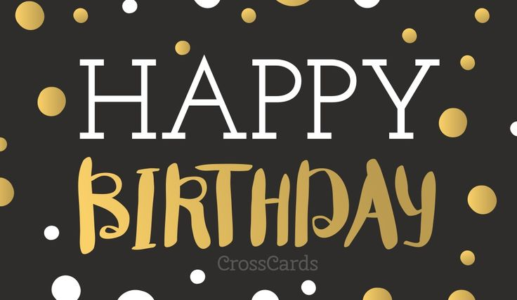 The Best Happy Birthday Cards Online