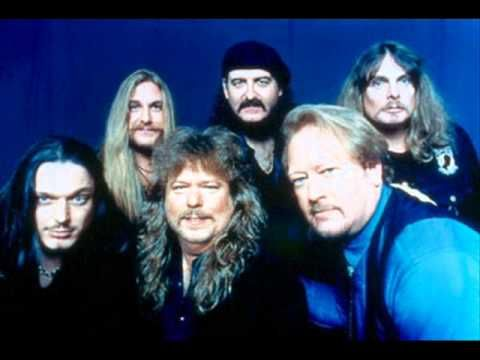 Molly Hatchet Back In The USSR / Orginal von THE BEATLES