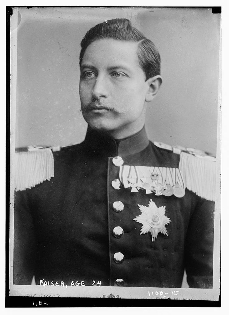 king of prussia single men The kingdom of prussia  germany unified into a single country,  william's abdication as both king of prussia and german emperor was announced on 9 november.