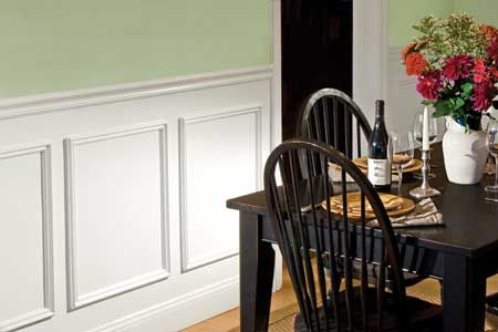 102 Best Wainscoting Amp More Images On Pinterest Moldings