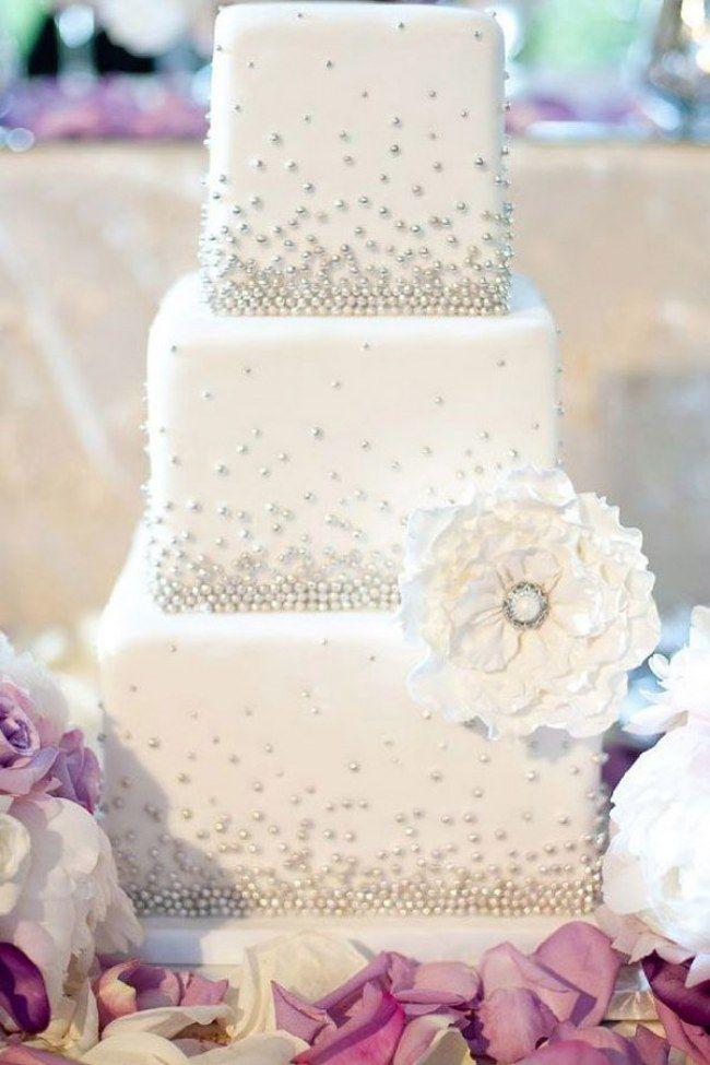 40 torte nuziali originali da cui prendere spunto per il vostro sì!