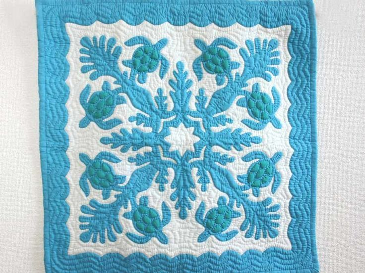 hawaiian quilts | Hawaiian_Quilt.jpg