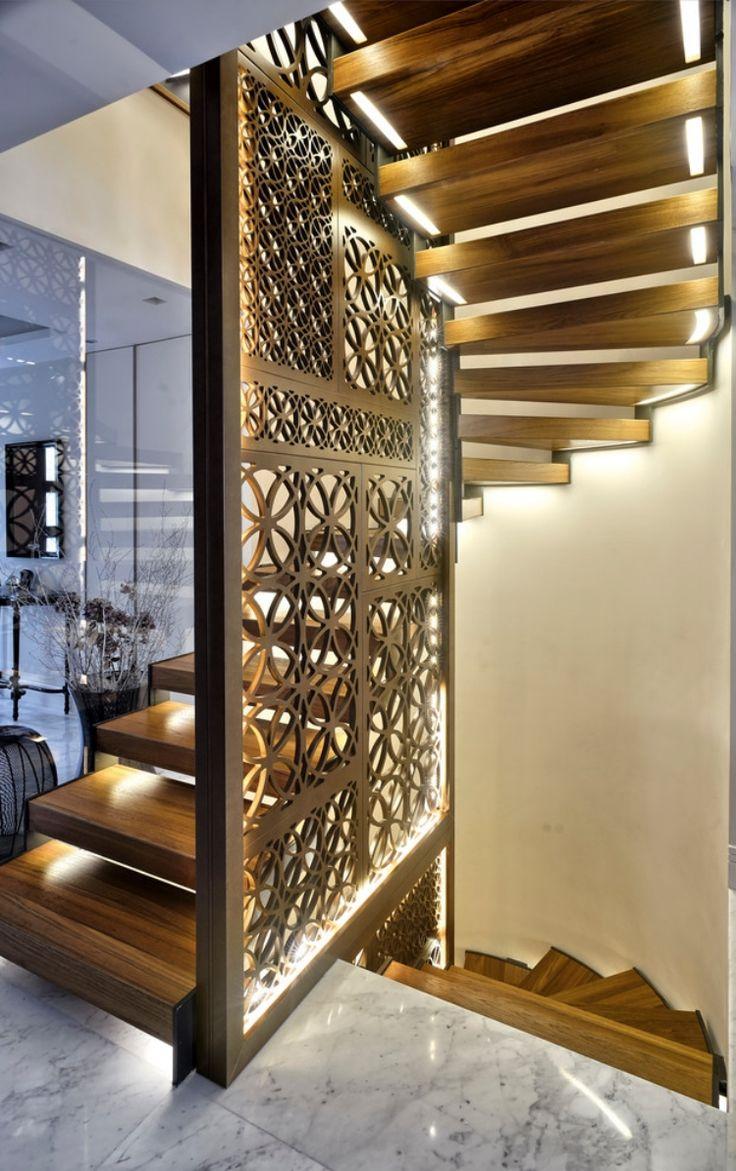 Best Die LED Treppenbeleuchtung innen wird zum neuen Trend LEDs bringen nicht nur wirtschaftliche Vorteile sondern schaffen auch wunderbare dekorative Lichteff