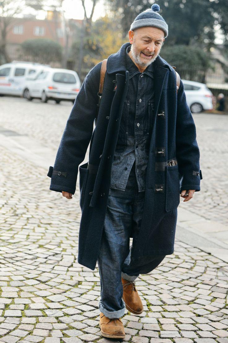 Nigel. (via Style.com)