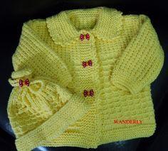 usei 2 fios juntos , fio de bebê 5 cordões em tricô Direito Meia Avesso tricô Direito 2 tricô , lã na frente , passar 2 meia sem fa...