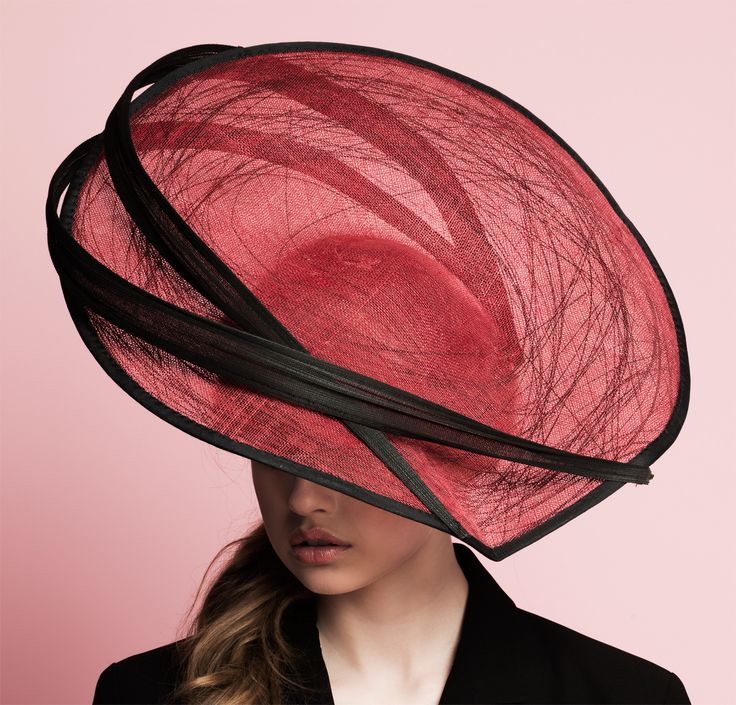 The Kentucky Derby's Official Hat Maker Shares Her Secrets