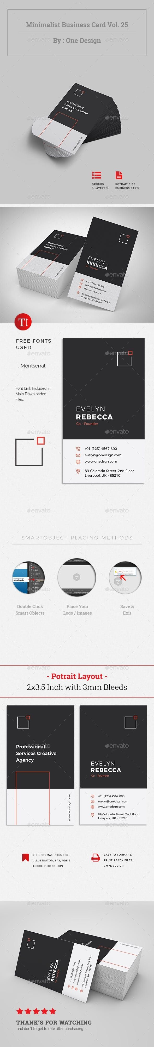 Pin By Dave S Design Decor Den On Business Cards Minimalist Business Cards Printing Business Cards Business Card Design Minimal