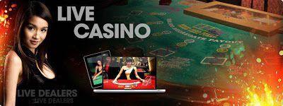 Sistem Taruhan Casino Online -  Cara Bermain Slots Video Online http://situsterpercayabola.blogspot.co.id/2016/07/sistem-taruhan-casino-online.html