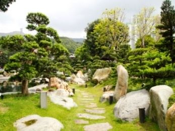 47 best Inspiration JapaneseChinese Gardens images on Pinterest