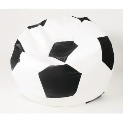 Sittsäck fotboll