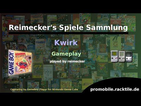 Reimecker's Spiele Sammlung : Kwirk