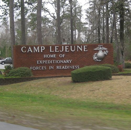 Camp LeJune,,,,,,,,Great Base. Spent a lot of time on Onslow Beach. Good times!  And where I live at