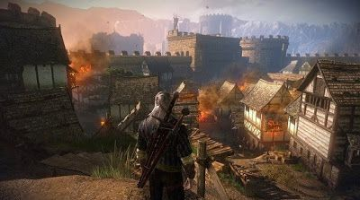 gameplay The Witcher 2 Assassins Of Kings Enhanced Edition