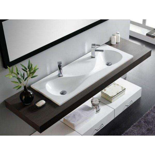 Un buen ejemplo de cómo el #lavabo #Berlín de @bathco forma parte de un aseo, con #líneas #sutiles y muy #atractivas!! En www.sinusialafuente.com tenemos lo #ideal para tu #baño!! #España #Aragon #Zaragoza #Calatayud #Ibdes #color #casa #design #bonito #especial #oferta #calidad #divertido #experiencia #inspiracion #capricho #martes #diferente #atractivo #moderno #blanco
