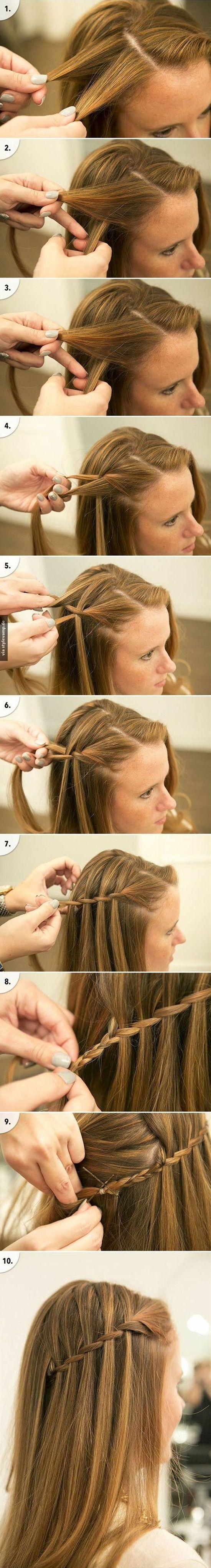 15 Ways To Make Braids Interesting Again | Postris