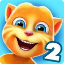 Download Talking Ginger 2 V 2.4:        Here we provide Talking Ginger 2 V 2.4 for Android 4.1++ Ginger's Birthday – It's time for some birthday fun! Talking Ginger, the cutest little kitten, is growing up and wants you to celebrate his birthday with him.  Join him for the best party ever – with awesome...  #Apps #androidgame #Outfit7  #Entertainment http://apkbot.com/apps/talking-ginger-2-v-2-4.html