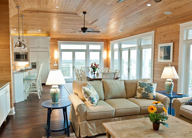 the trim color is sherwin williams 7005 pure white on lake cottage interior paint colors id=63527