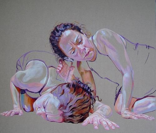 CRISTINA TROUFA Beautiful drawings byPortugueseartist Cristina Troufa.
