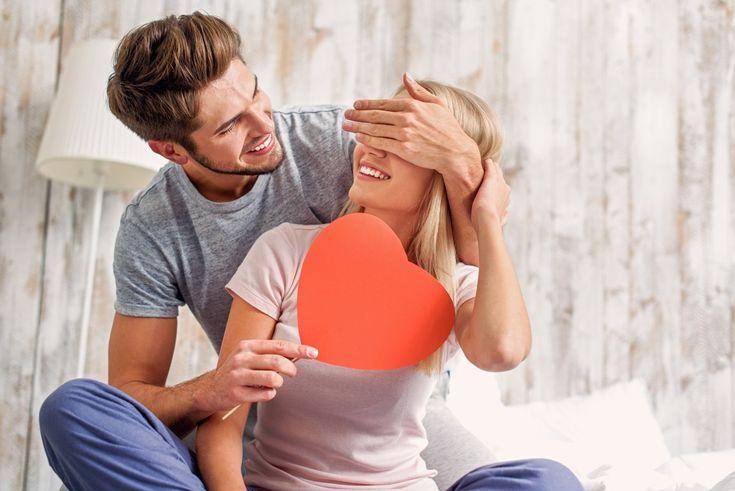 Jaký dárek k Valentýnu vybrat přítelkyni?