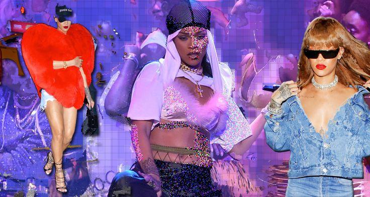 Queen Rihanna #rihanna #riri #badgalriri