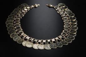Necklace Mapuche
