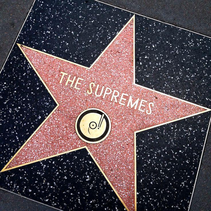 Supremes....