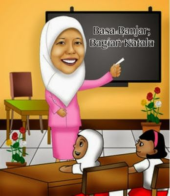 Bahasa Banjar; Ungkapan, Peribahasa dan Idiom (Bag 3) | Ими Cypяпyтpa