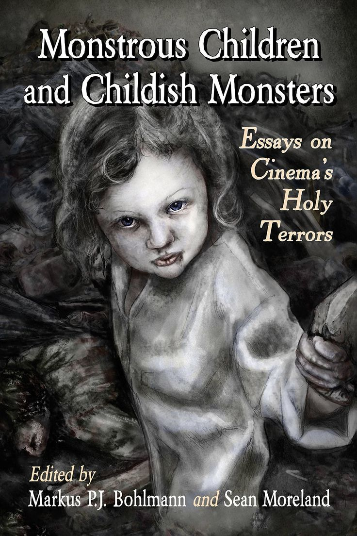 essays on monsters Monster questions and answers - discover the enotescom community of teachers, mentors and students just like you that can answer any question you might have on monster.
