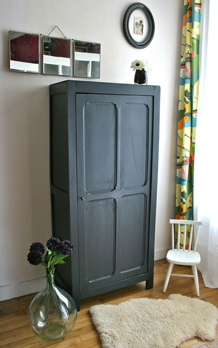 bonnetiere meuble vintage vintage pinterest armoires et vintage. Black Bedroom Furniture Sets. Home Design Ideas