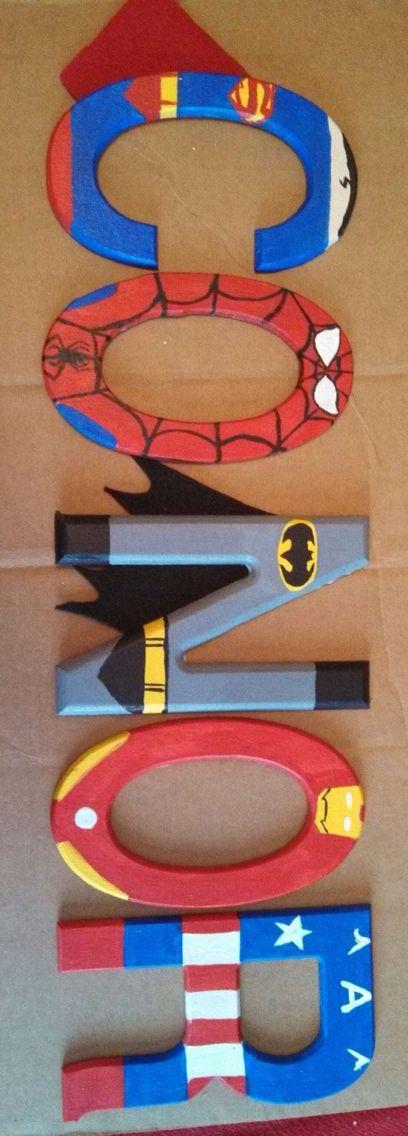 Cool kids decor idea