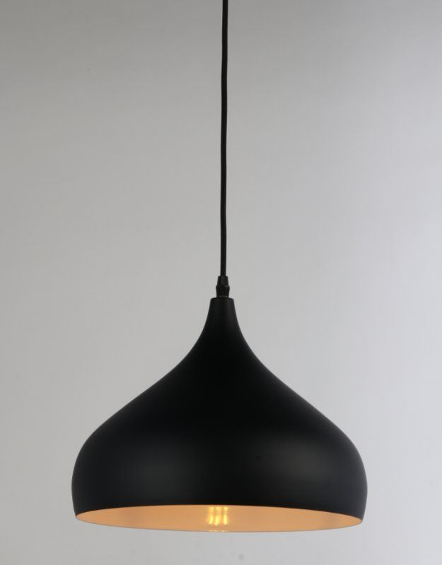 Brantner 1 Light Single Teardrop Pendant In 2021 Modern Kitchen Pendants Contemporary Light Fixtures Modern Pendant Light