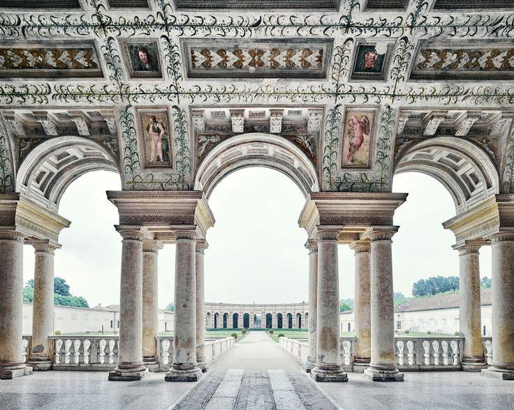 David Burdeny, 'Palazzo Tè, Mantova, Italy', 2016