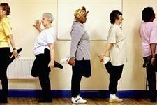 Se busca voluntario/a para impartir taller de actividad física