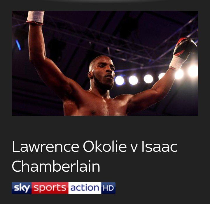 Watch the Latest Live Boxing Events on Sky Sports Action: Live Fight Night: Check out the Latest Fixtures tidd.ly/a145d5a3