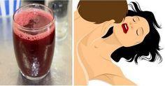 L'un des ingrédients les plus sains et les plus frais dans le monde est la pastèque. Cependant, ce produit en combinaison avec 2 autres ingrédients peut être transformé en un instigateur parfait de plaisir. Comment faire du Viagra naturel? Desscientifiques italiens expliquent que le jus de pastèque est lui-même un«Viagra naturel» qui aide à augmenter …