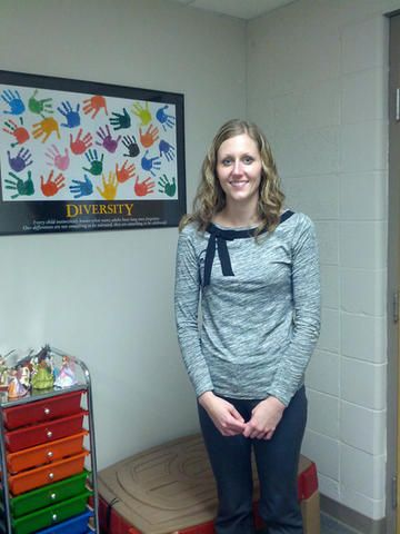 Danielle Norby has been working with a unique kind of play therapy for children at her counseling office, A Better Connection Inc., in Park ...