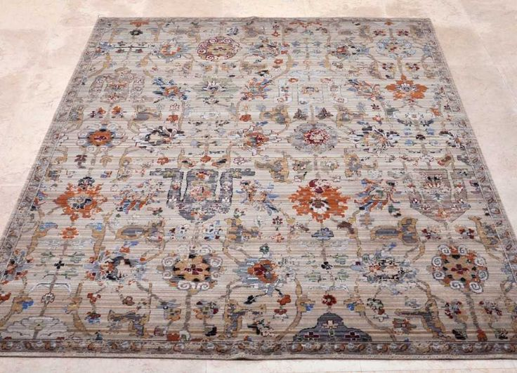 Timeless TML12 Taupe Rugs | Modern Rugs