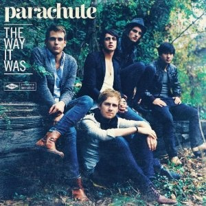 The Way It Was, Parachute. 