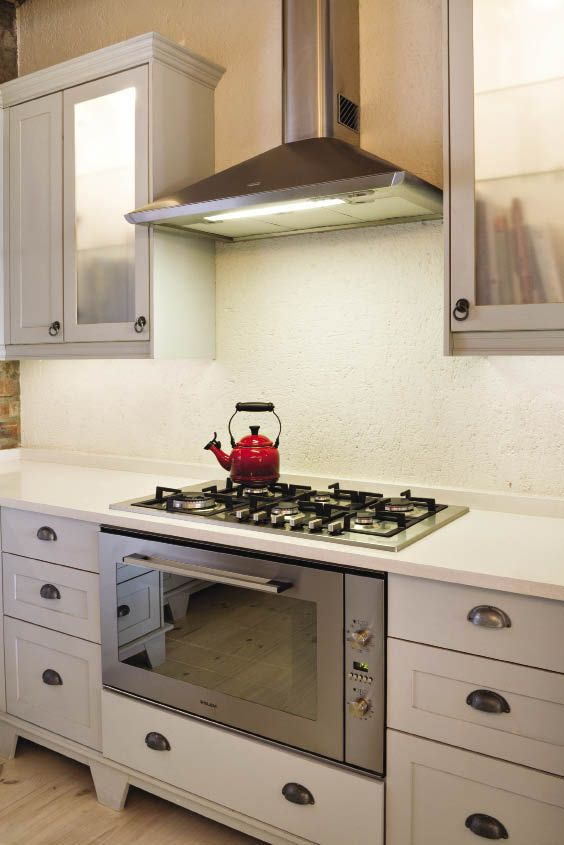 Best Kitchens Images On Pinterest Cape Town Capes And - Achieve french country style