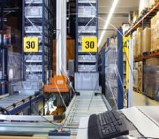 Industrial storage boxes and warehouse storage boxes, euroboxes - A solution provided by APC