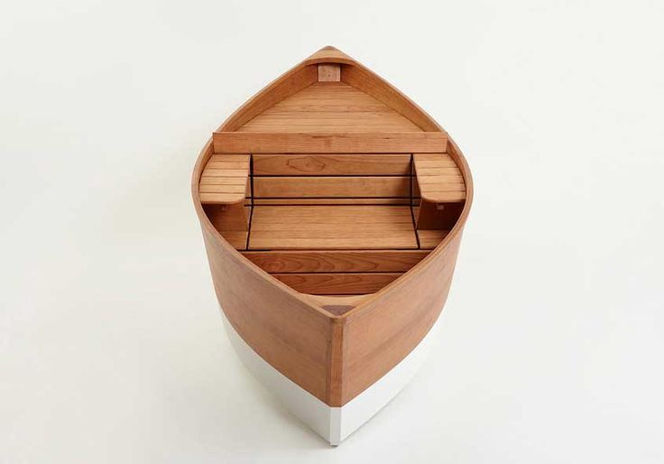 Auto Boat controlled by a smartphone | Tododesign by Arq4design