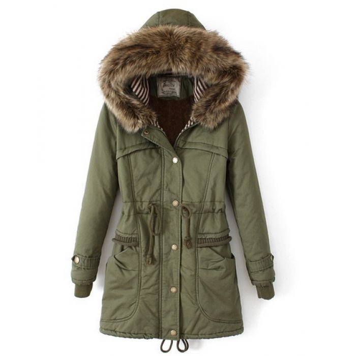 Куртки парки женские зимние интернет магазин фото
