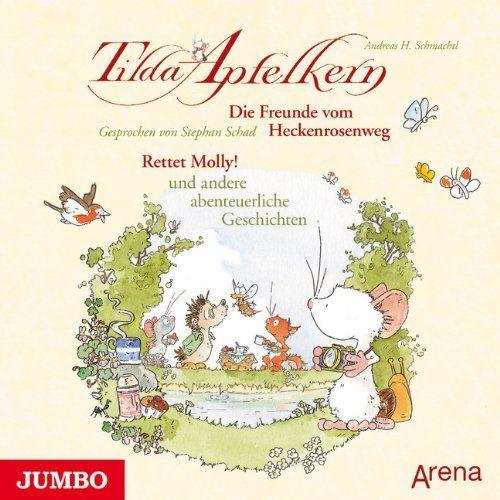 Tilda Apfelkern: Die Freunde vom Heckenrosenweg. Rettet Molly!, http://www.amazon.de/dp/3833727993/ref=cm_sw_r_pi_awdl_8pnKub1SSYS29