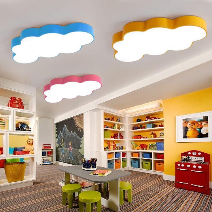 Image result for kids ceiling light