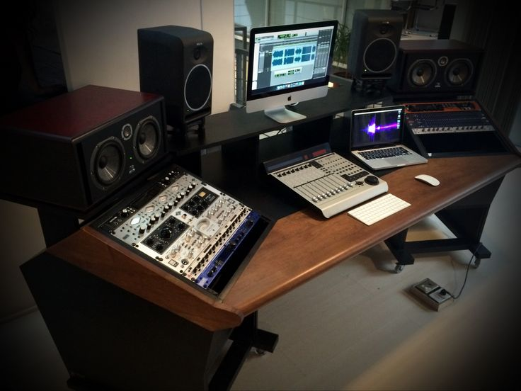 set up global mesa home studio promusic, lexicon, avalo, universal audio, avid, protools