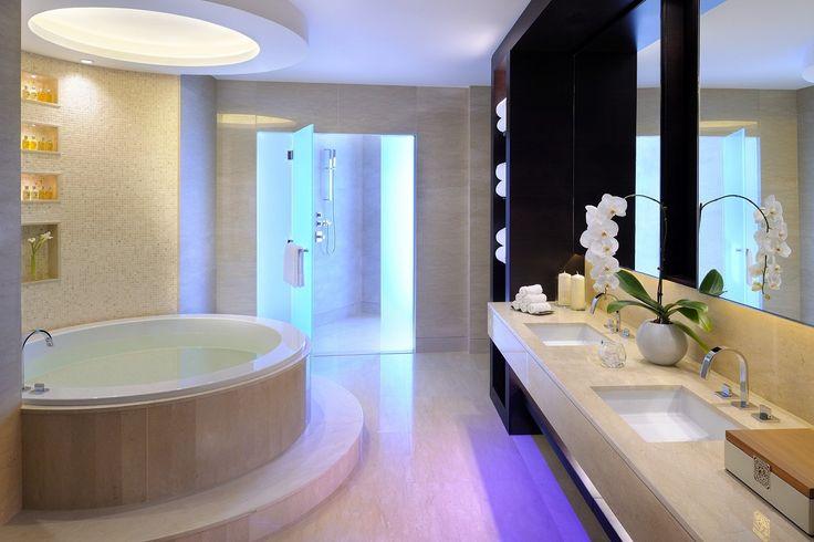 JW Marriott Marquis - Dubai, UAE Located in... | Luxury Accommodations